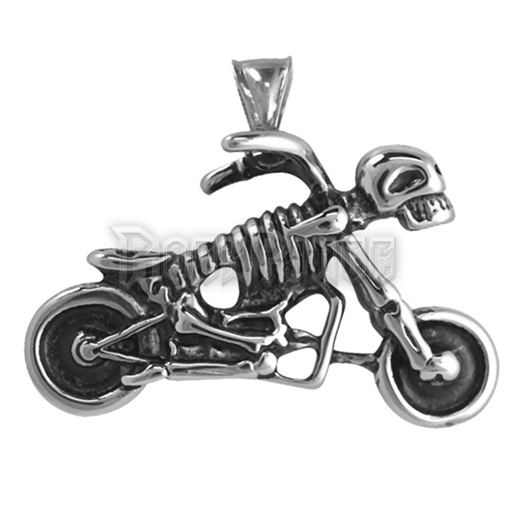 Dead Rider - medál