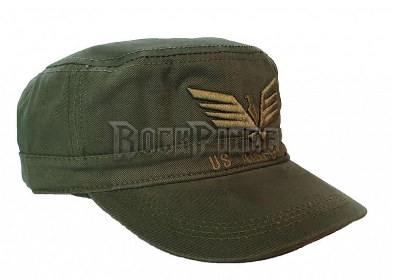 Army Cap US Airforce - CCAP027