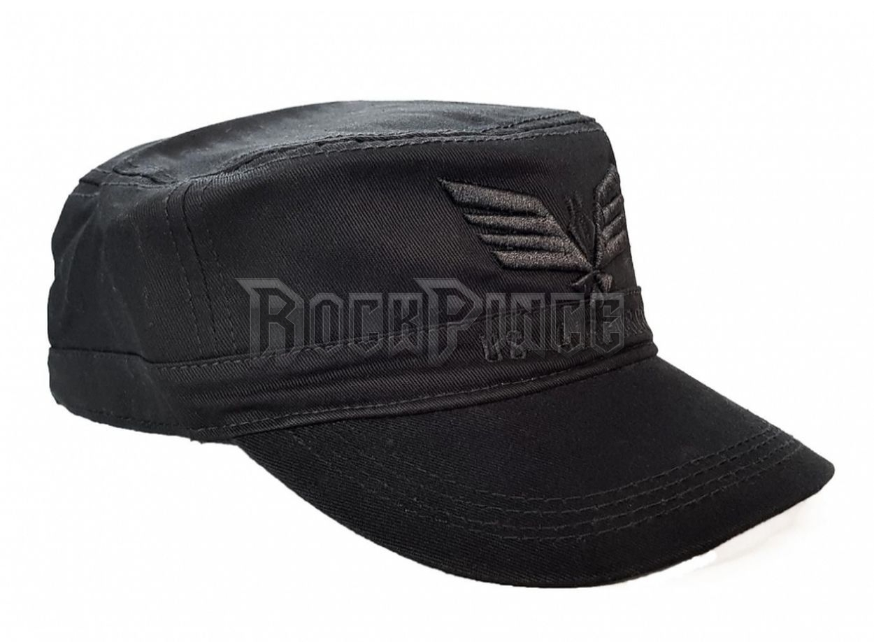 Black Army Cap US Airforce - CCAP028