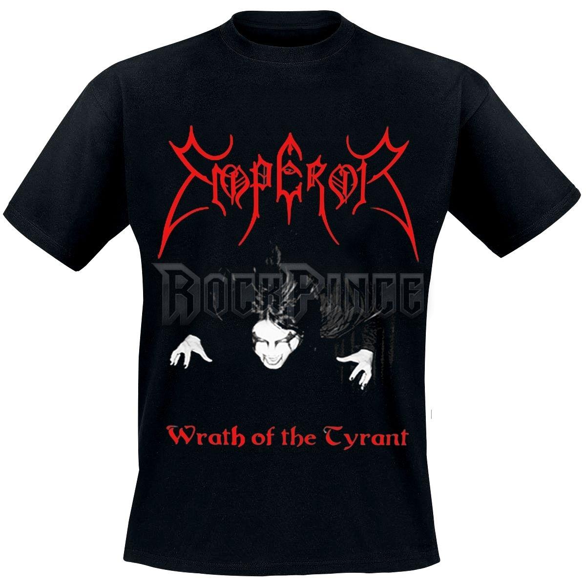 Emperor - Wrath Of The Tyrants