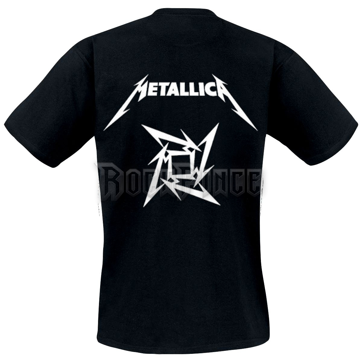 METALLICA - Skulls With Chains - METTS10TS
