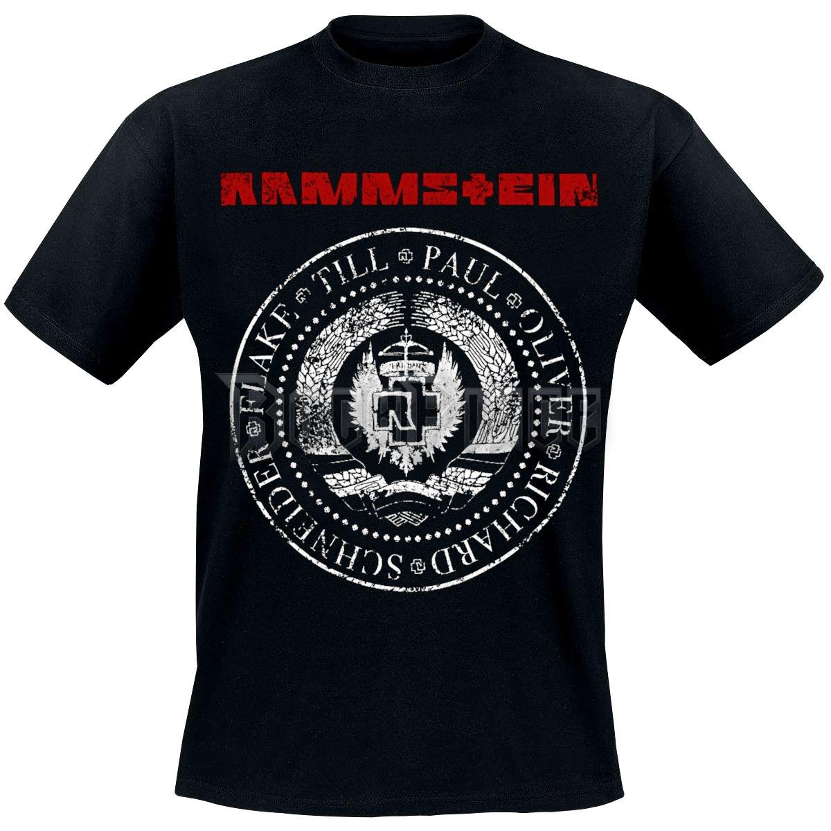Rammstein - Est. 1994