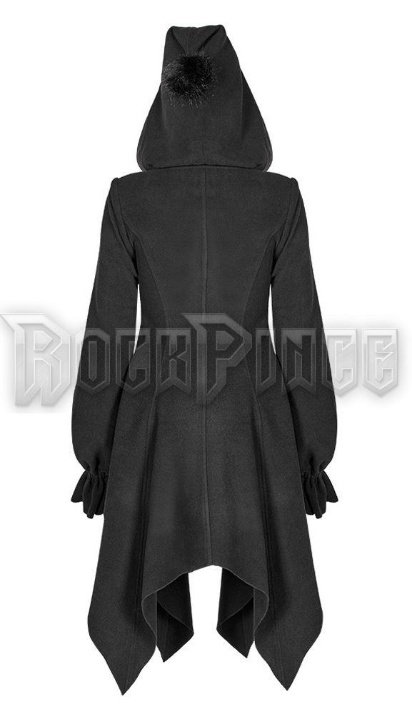 NARNIA - női kabát OPY-350/BK