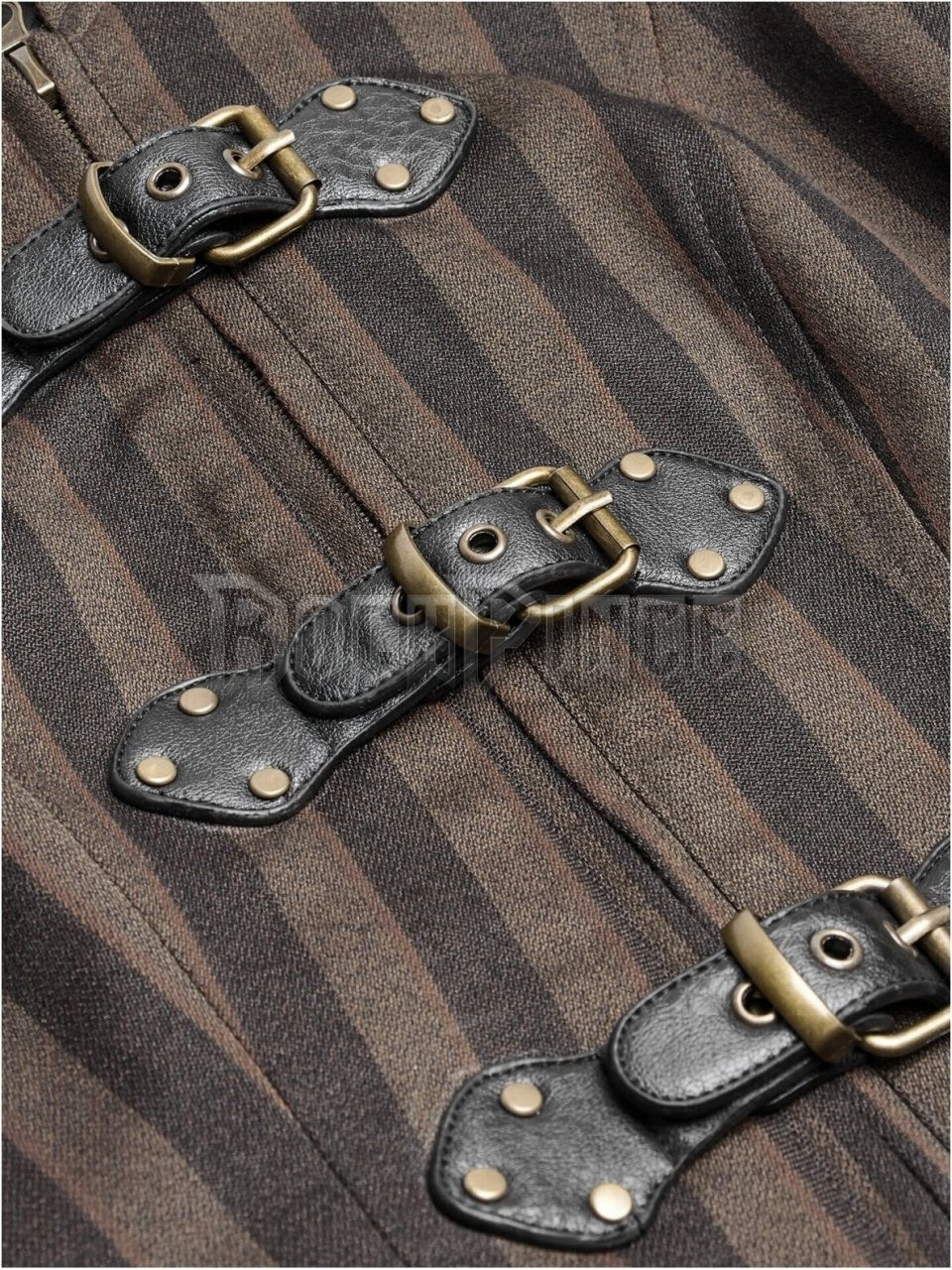 HAZEL STEAMPUNK - női kabát WY-1034-CO