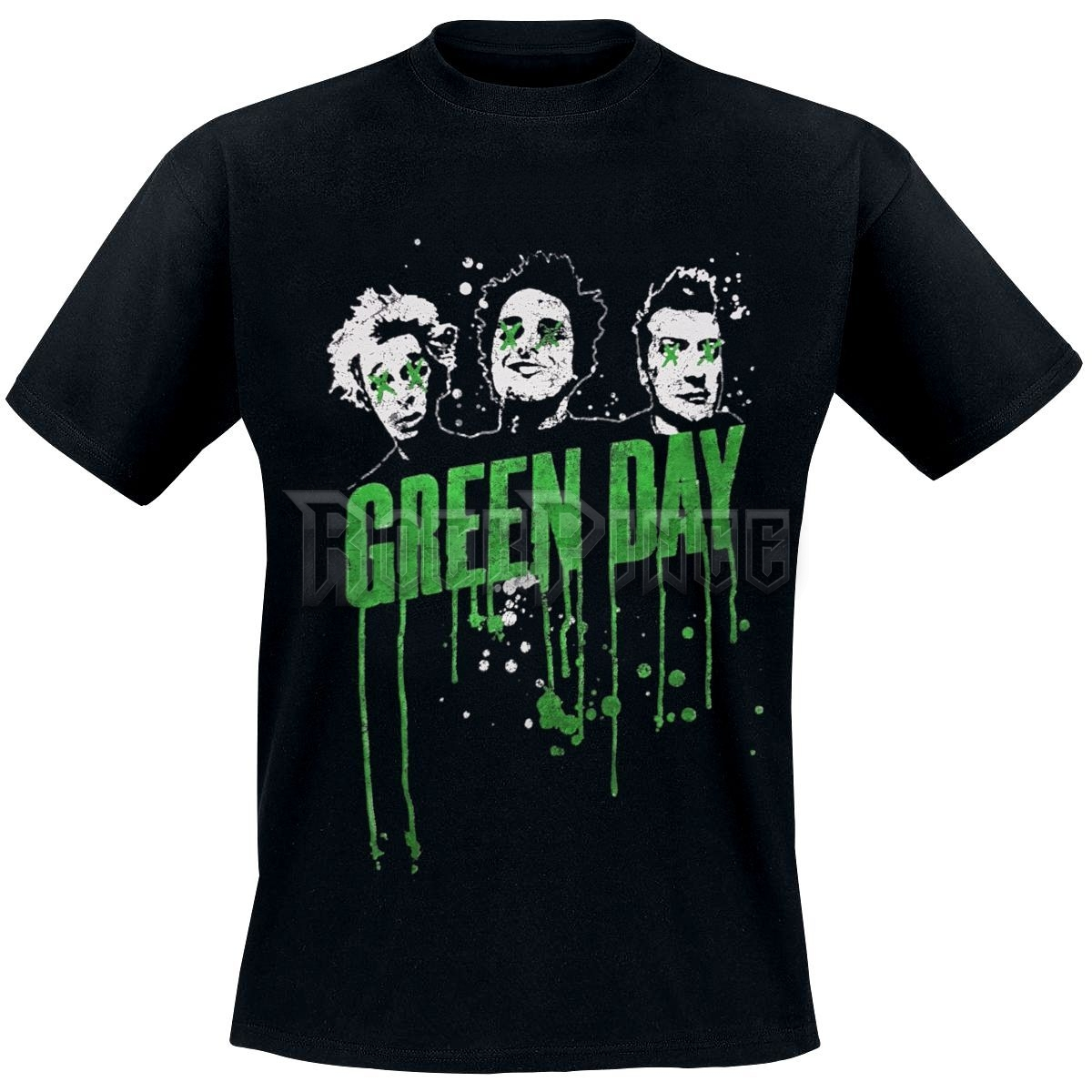 GREEN DAY - DROPS