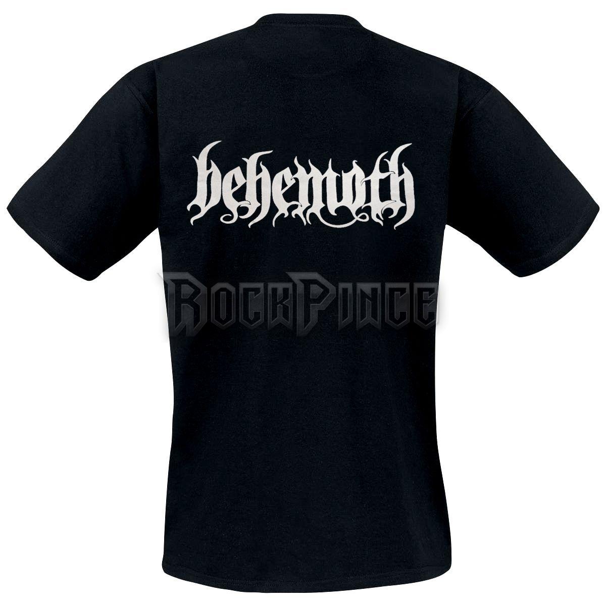 BEHEMOTH - 'IN ABSENTIA DEI'
