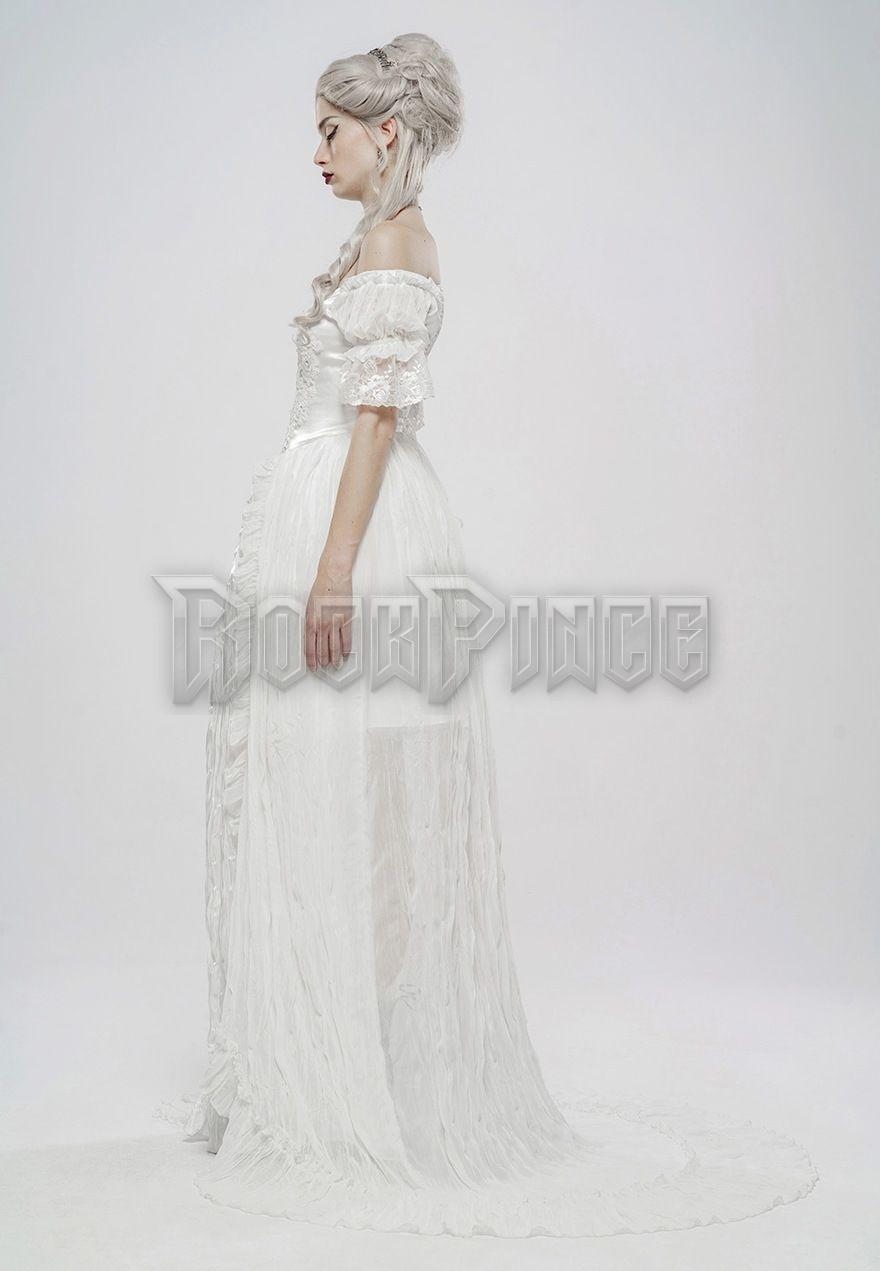 VERSAILLES - ruha WQ-447/WH