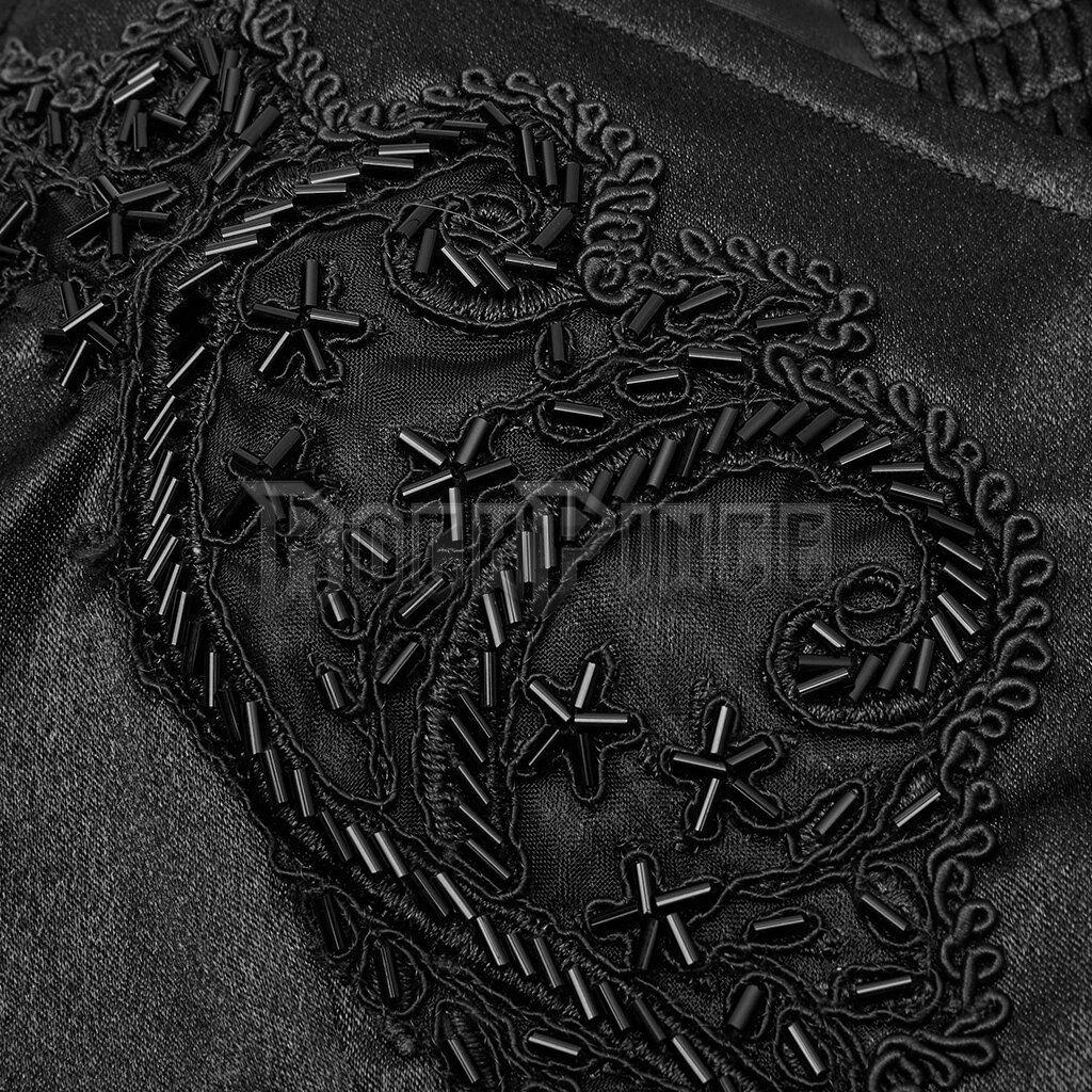 VERSAILLES - ruha WQ-447/BK