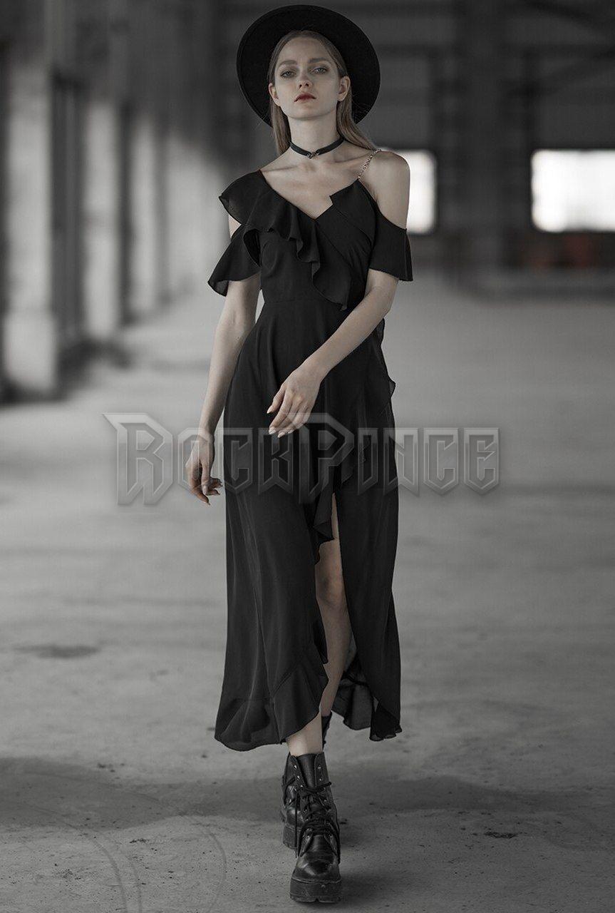 CITY FLOWER - ruha OPQ-599/BK