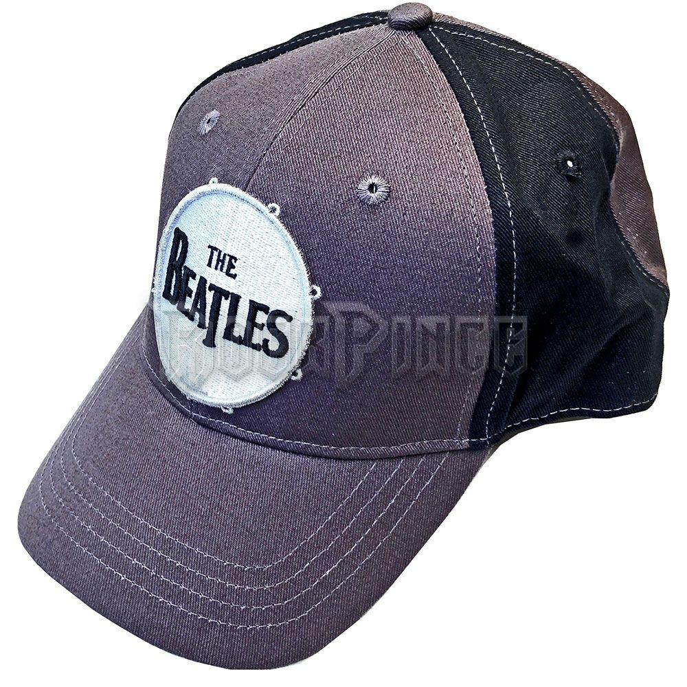 The Beatles - Drum Logo unisex baseball sapka - BEAT2TCAP02CB